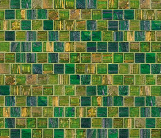 Shift L`Elba de Bisazza | Mosaicos de vidrio