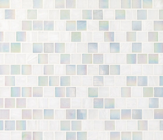Shift Grace by Bisazza | Glass mosaics
