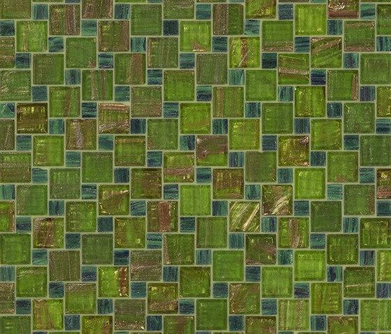Cornelia by Bisazza | Glass mosaics