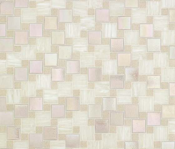 Emilia by Bisazza | Glass mosaics