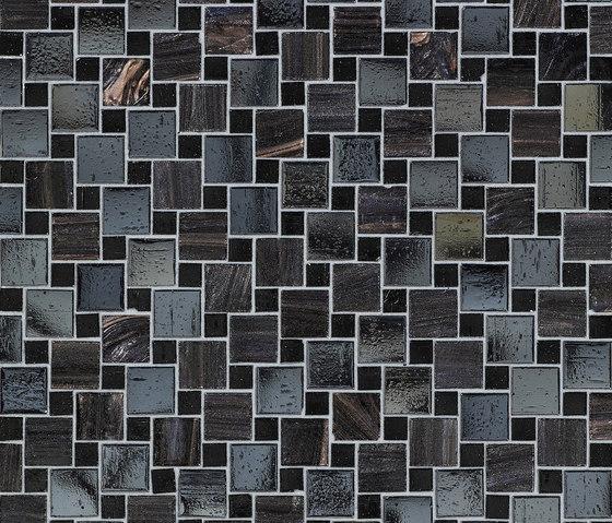 Augusta de Bisazza | Mosaicos de vidrio