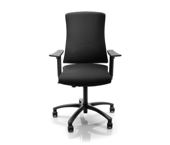 Höganäs ECO 55 by Officeline | Management chairs