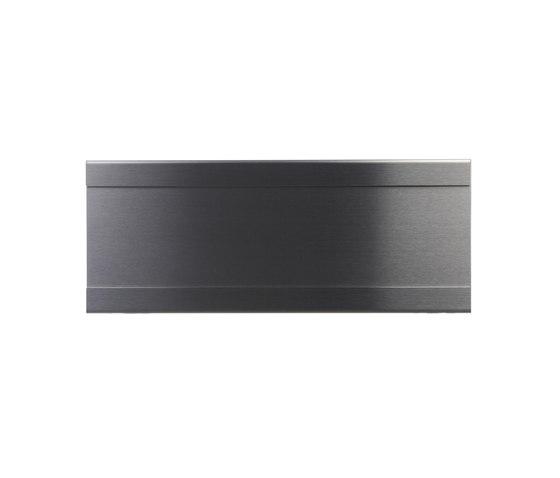 Glasnost.Newsbox.Metall.360 by keilbach | Mailboxes
