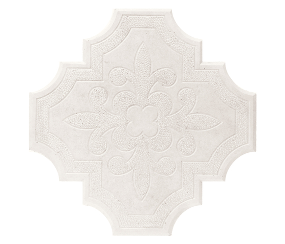 Flaster Off White by IVANKA | Floor tiles