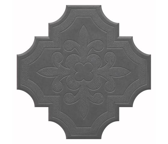 Flaster Rock Grey de IVANKA | Baldosas de hormigón