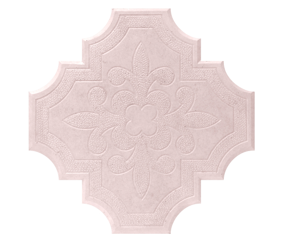 Flaster Old Pink by IVANKA | Floor tiles