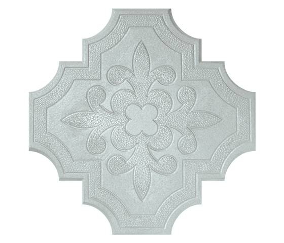 Flaster Silver by IVANKA | Floor tiles