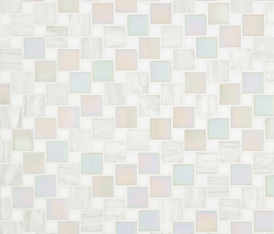 Marzia by Bisazza | Glass mosaics