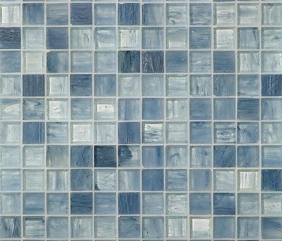 Opera 25.03 by Bisazza | Glass mosaics