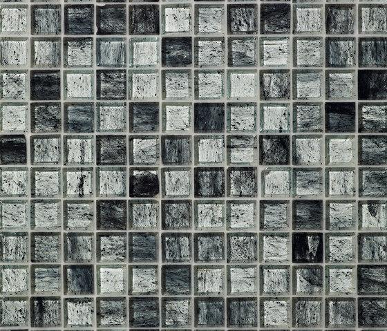 Opera 25.04 von Bisazza | Glas-Mosaike
