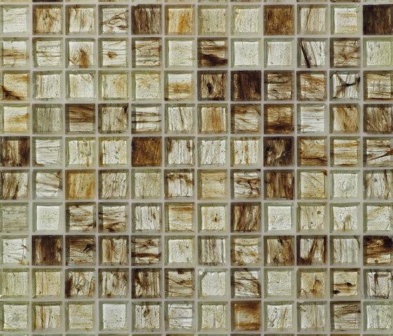 Opera 25.05 by Bisazza | Glass mosaics