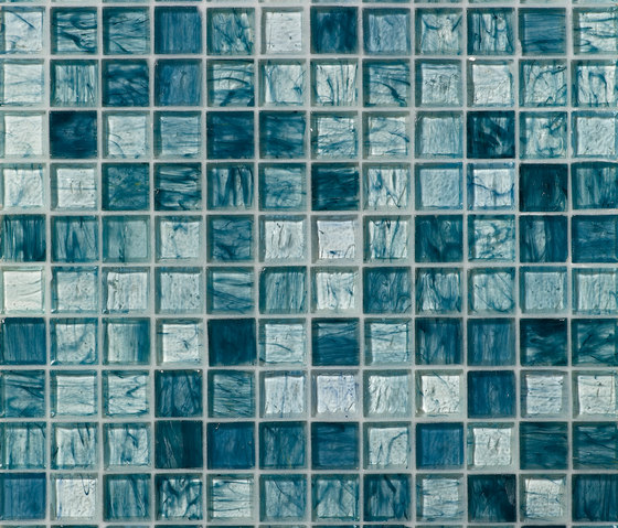 Opera 25.06 by Bisazza | Glass mosaics