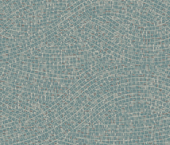 Wave GM20.32 by Bisazza | Glass mosaics