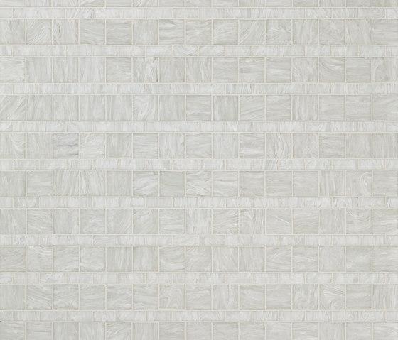 White Line by Bisazza | Glass mosaics