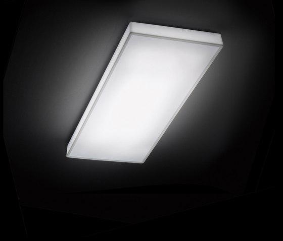 Saponetta von MODO luce | Allgemeinbeleuchtung