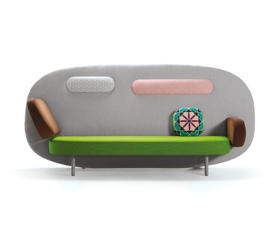 Float Sofa 290 by Sancal | Lounge sofas