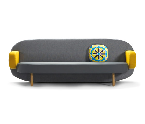 Float Sofa 261 di Sancal | Divani