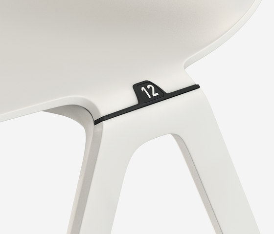 A-Chair by Brunner | Multipurpose chairs