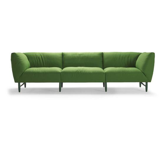 Copla Sofa 335 by Sancal | Lounge sofas
