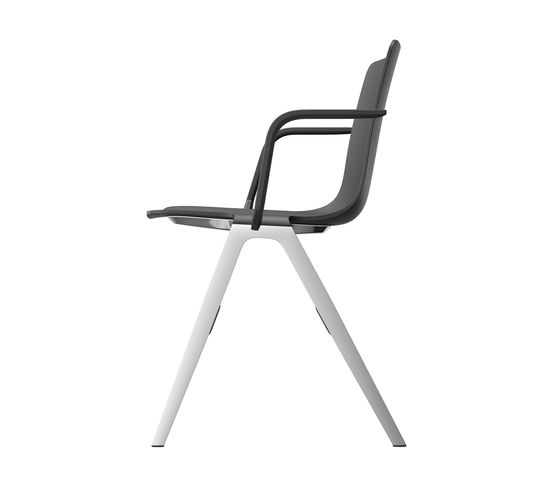 A-Chair 9704/A de Brunner | Sillas
