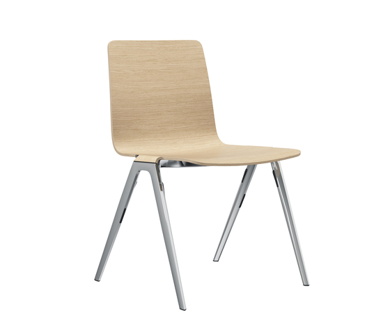 A-Chair by Brunner | Product