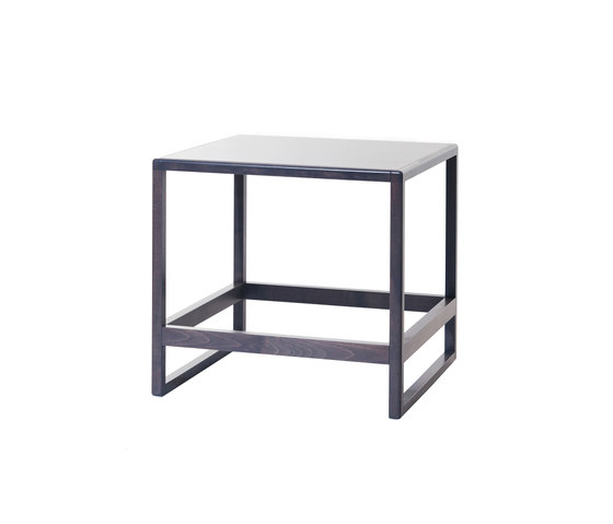 Casablanca Side table by TON | Side tables