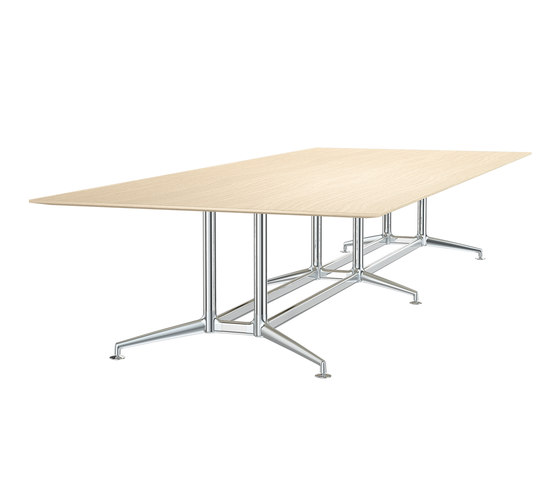 fina conference 6910 de Brunner | Contract tables