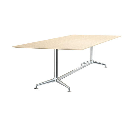 fina conference 6910 by Brunner | Conference tables