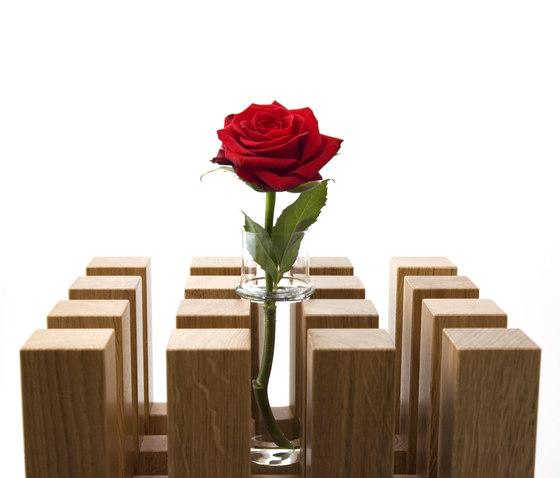 Sixteen.Flower Vase by keilbach | Vases