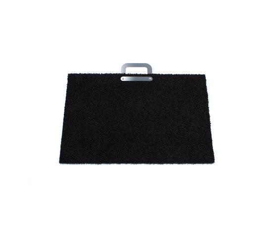 Smart Doormat by keilbach | Door mats