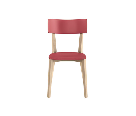 due 3808 by Brunner | Restaurant chairs