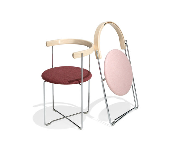 2750/3 Sóley by Kusch+Co | Multipurpose chairs