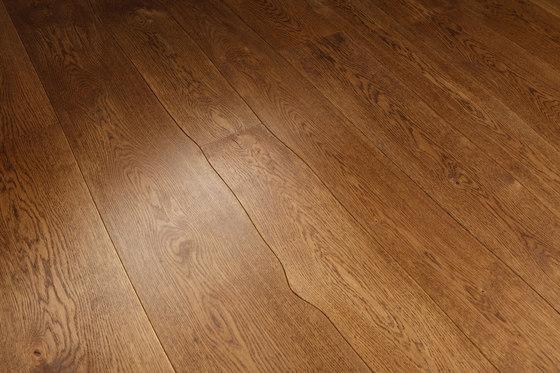 Select Oak natural oil solid by Bolefloor | Wood flooring