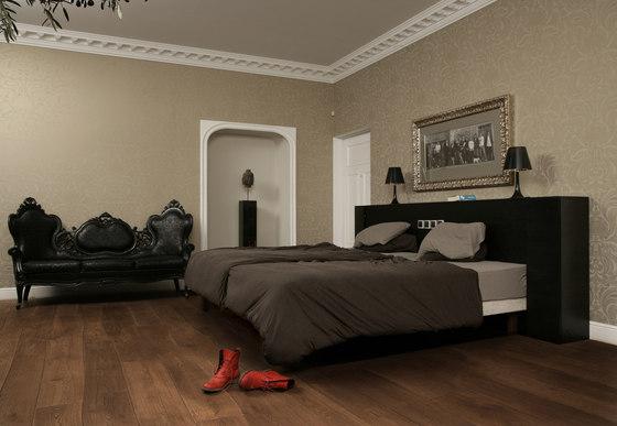Select Oak natural oil parquet by Bolefloor | Wood flooring