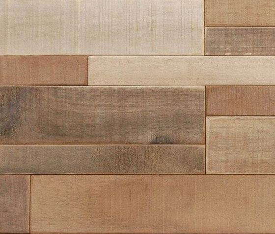 Cocomosaic h.v. envi stick tiles by Cocomosaic | Wood flooring