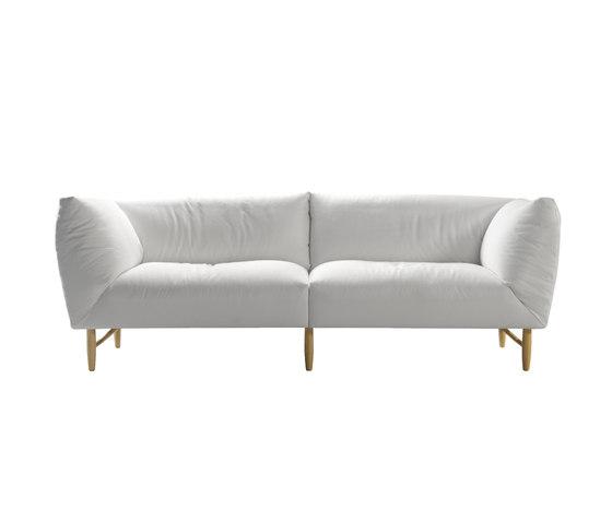 Copla Sofa 230 de Sancal | Canapés d'attente