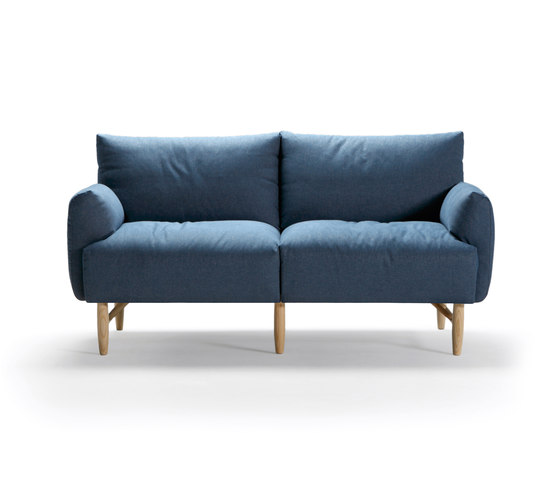 Copla Sofa 196 by Sancal | Lounge sofas