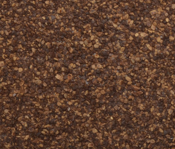 Cocomosaic wall tiles coco sand natural grain de Cocomosaic | Azulejos de pared