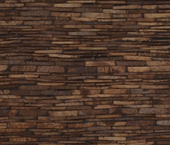 Cocomosaic wall tiles coco stone look natural grain de Cocomosaic | Azulejos de pared