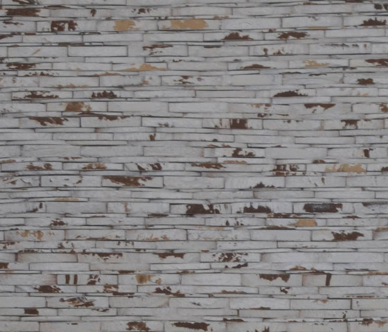 Cocomosaic wall tiles coco stone look white patina grain by Cocomosaic | Wall tiles