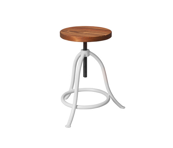 STOOL by Noodles Noodles & Noodles Corp. | Swivel stools