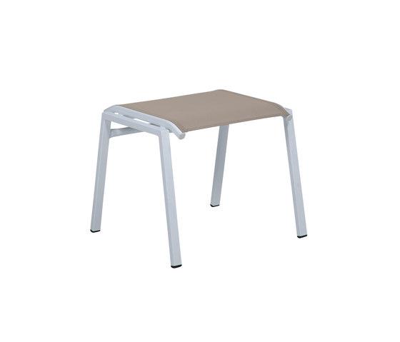 California  stool by Karasek | Garden stools
