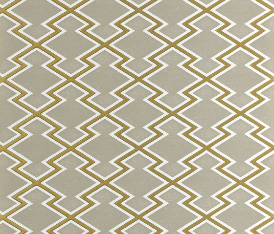 Wow Sabbia col. 001 by Dedar | Wall coverings / wallpapers