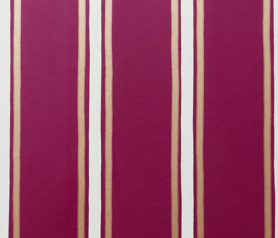 Ray Rosso rubinstein col. 001 by Dedar | Wall coverings / wallpapers