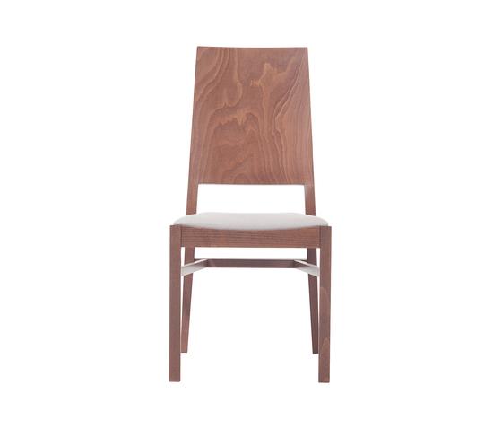 Lyon 313 516 A01 chaise de TON | Sièges visiteurs / d'appoint