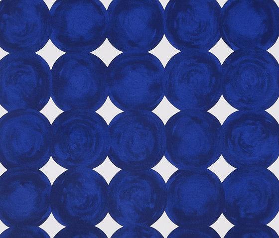 Balloons Blu col. 001 by Dedar | Wall coverings