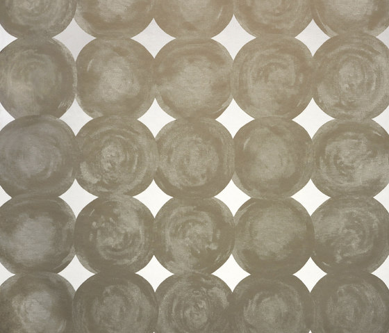 Balloons Or col. 001 by Dedar | Wall coverings / wallpapers