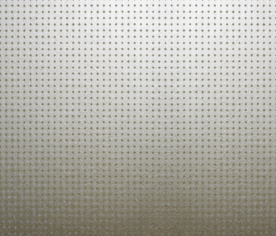 Little Bubbles Or col. 001 by Dedar | Wall coverings