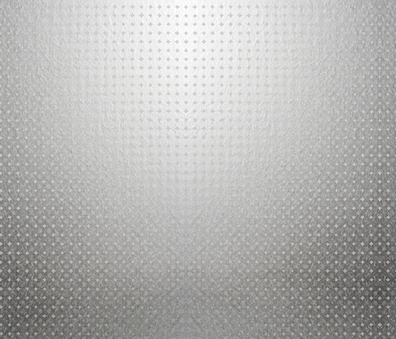 Little Bubbles Argent  col. 001 by Dedar | Wall coverings / wallpapers