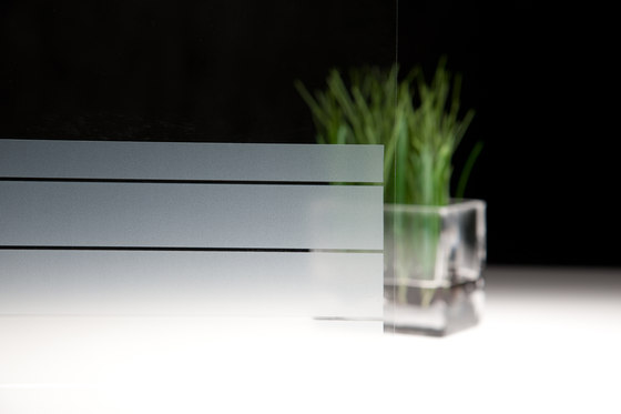 3M™ Fasara™ Glass Finish SH2FGLS Leise by 3M | Wall films